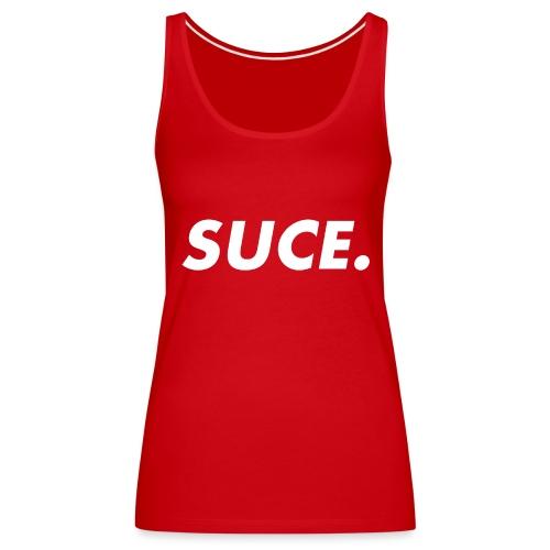Suce Design - Débardeur Premium Femme