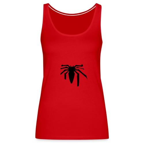 Black spider - Débardeur Premium Femme