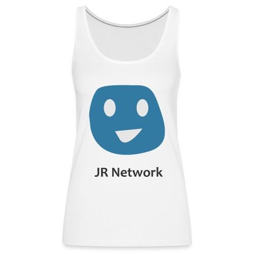 JR Network - Women's Premium Tank Top