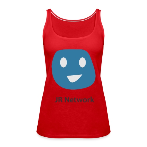 JR Network - Women's Premium Tank Top
