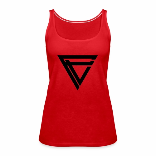 Saint Clothing T-shirt | MALE - Premium singlet for kvinner
