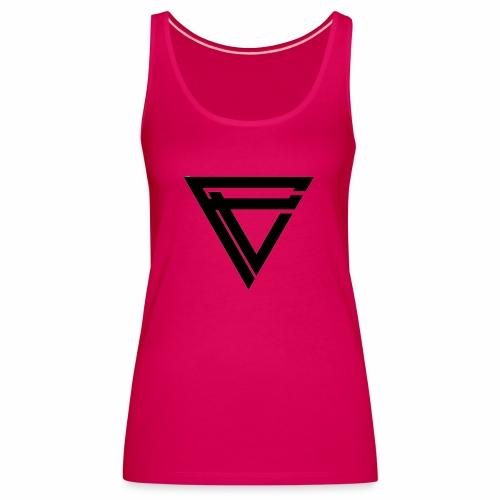 Saint Clothing T-shirt | MALE - Premium singlet for kvinner