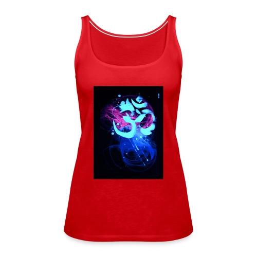 goa - Frauen Premium Tank Top