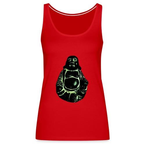 Dark Buddha - Vrouwen Premium tank top