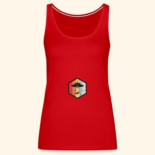 417427B4 C0F6 4AB9 8042 241C6391CA02 - Women's Premium Tank Top