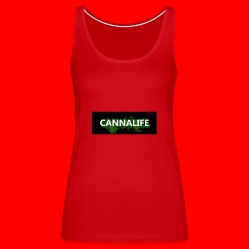 Cannalife - Dame Premium tanktop