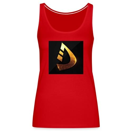 DyN_ Elite - Women's Premium Tank Top