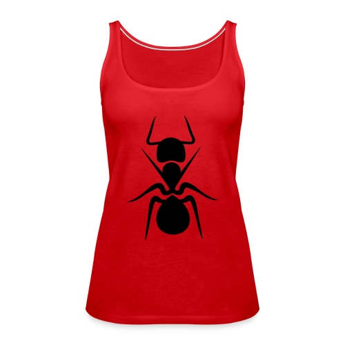 ANT - Women's Premium Tank Top
