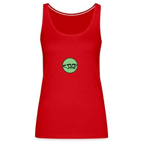 Cool - Camiseta de tirantes premium mujer