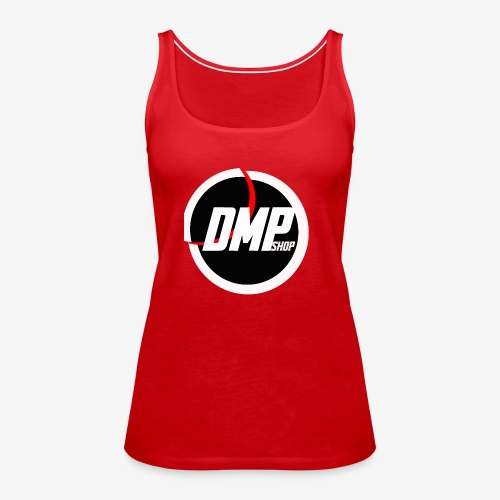 Dmp - Camiseta de tirantes premium mujer