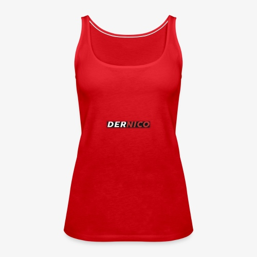 DerNico - Frauen Premium Tank Top