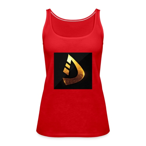 DyN_ Elite - Women's Premium Tank Top