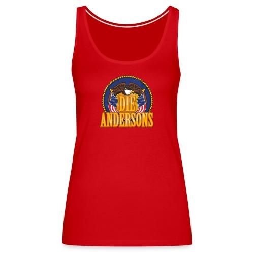 Die Andersons - Merchandise - Frauen Premium Tank Top