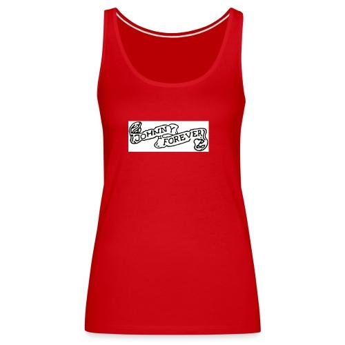 tshirt1 - Frauen Premium Tank Top