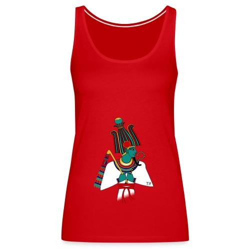 OSIRIS - altägyptische Gottheit - Frauen Premium Tank Top