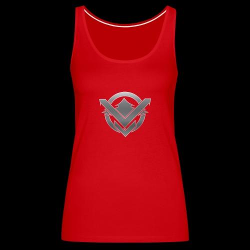 SVN Arts logo - Vrouwen Premium tank top