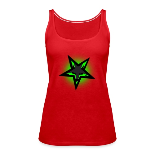 KDutch Logo - Women's Premium Tank Top