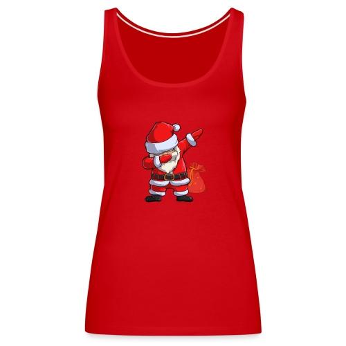 Weihnachtsmann Santa Claus - Frauen Premium Tank Top