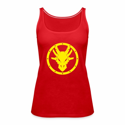 runefest - Camiseta de tirantes premium mujer
