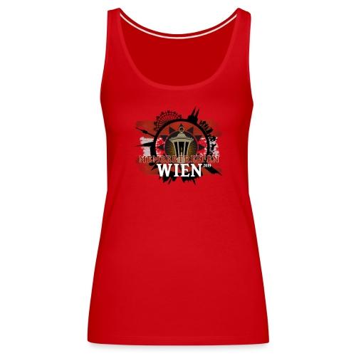 Membertreffen Wien 2019 - Frauen Premium Tank Top