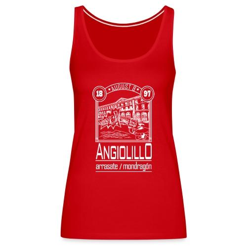 Magnicidio - Camiseta de tirantes premium mujer