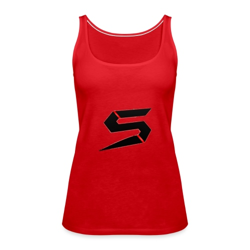 SNTRK MERCH - Frauen Premium Tank Top