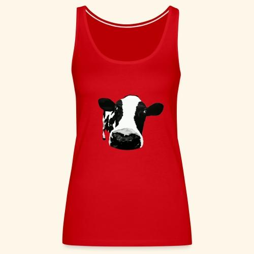 cow - Frauen Premium Tank Top