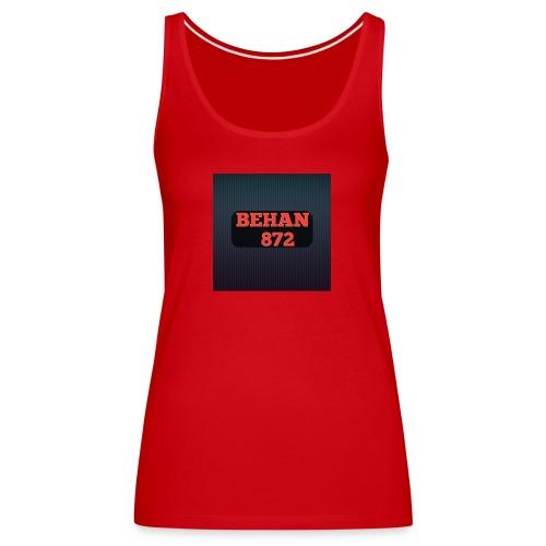 20170909 053518 - Women's Premium Tank Top