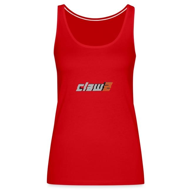 ClawZ Logo