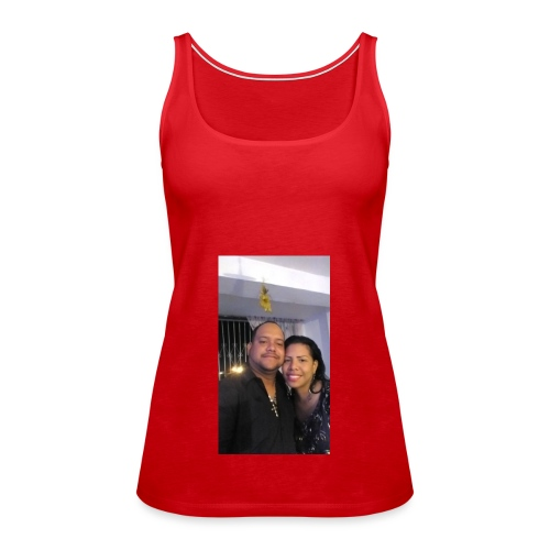 15844878 10211179303575556 4631377177266718710 o - Camiseta de tirantes premium mujer