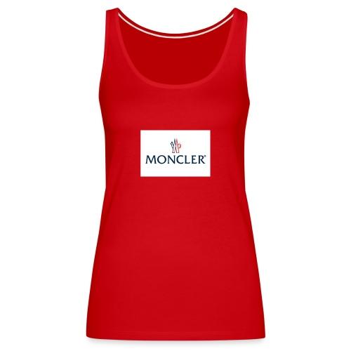 moncler sports taske - Dame Premium tanktop