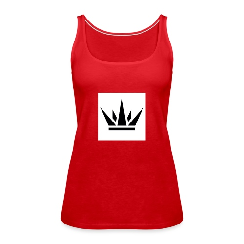 King T-Shirt 2017 - Women's Premium Tank Top