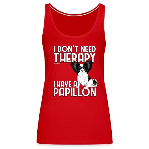 papitherapy - Women's Premium Tank Top