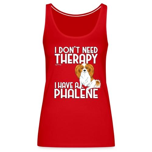phaletherapy - Women's Premium Tank Top
