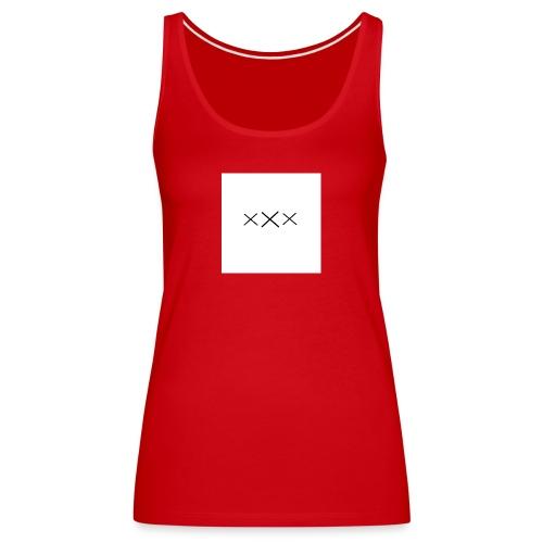 xxx2 - Frauen Premium Tank Top
