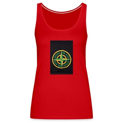 Stone island - Women's Premium Tank Top