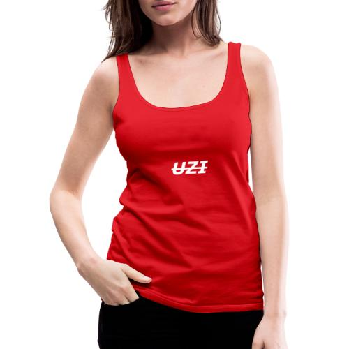 UziClassic - Débardeur Premium Femme