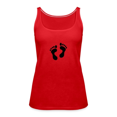 950 512 - Frauen Premium Tank Top