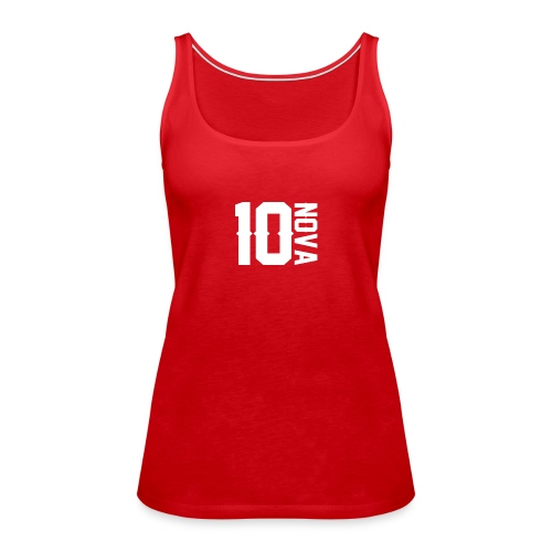 Nova 10 Jumper - Women's Premium Tank Top