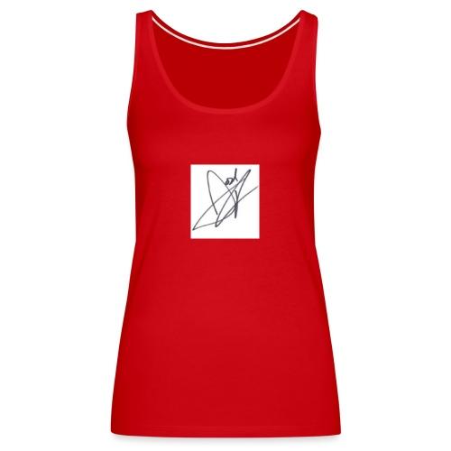 Tshirt - Women's Premium Tank Top