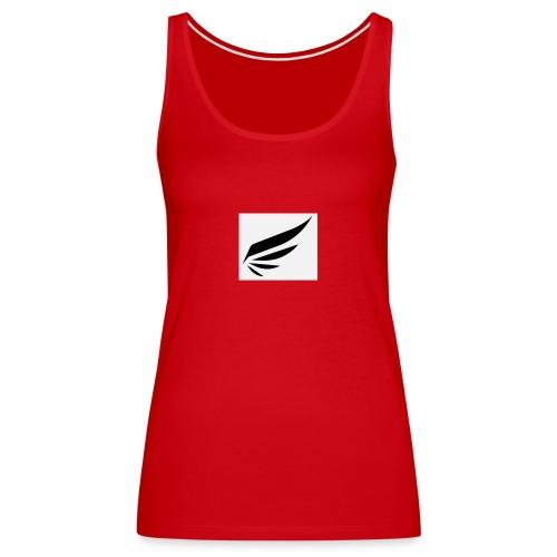 logo clothing - Women's Premium Tank Top