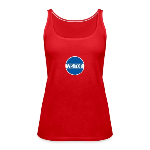single pringle - Women's Premium Tank Top