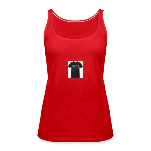 classic lubran - Vrouwen Premium tank top