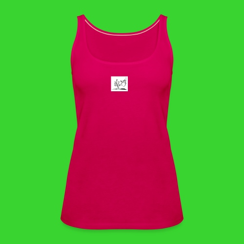 fieldtree growth - Women's Premium Tank Top