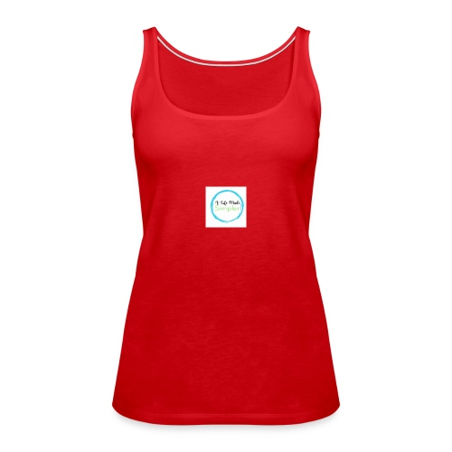 A life made similar - Women's Premium Tank Top