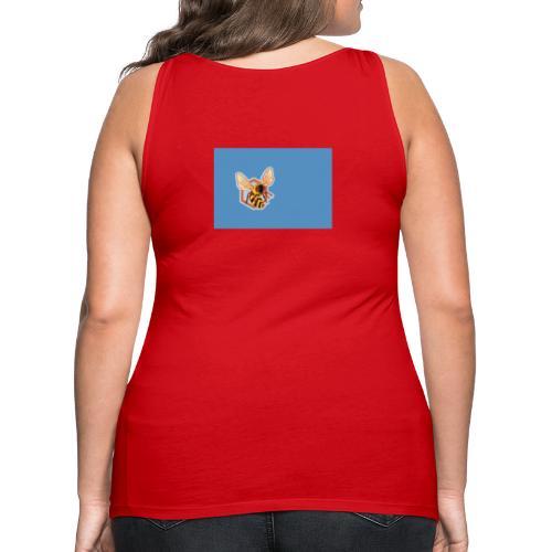 Bee United - Vrouwen Premium tank top