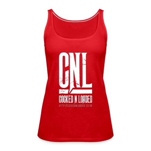 CNL_001 - Women's Premium Tank Top