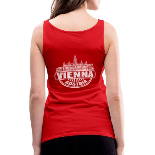Vienna Fashion - Frauen Premium Tank Top