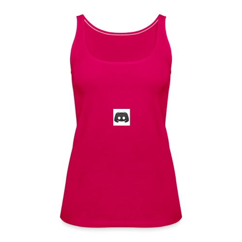 Mc-Gaming - Frauen Premium Tank Top