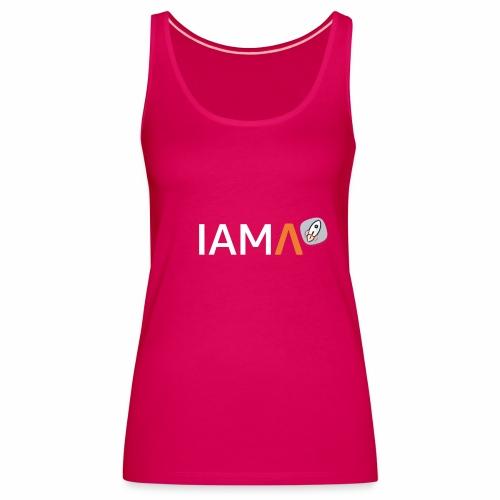 IAMΛ - Débardeur Premium Femme